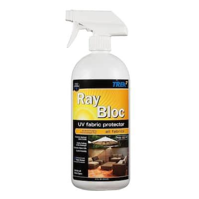 32 oz. Ray Bloc UV Fabric Protector Spray