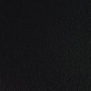 Midnight Black 36 in. x 84 in. Polyvinyl Exercise Equipment Mat (21 sq. ft.)