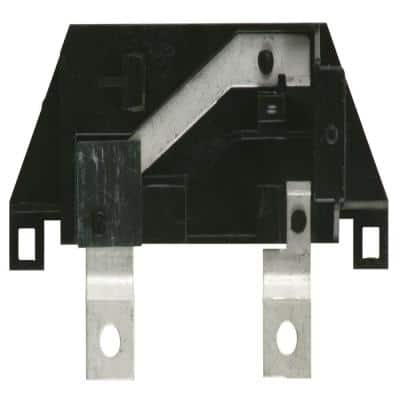 PowerMark Gold Load Center Main Breaker Mounting Base