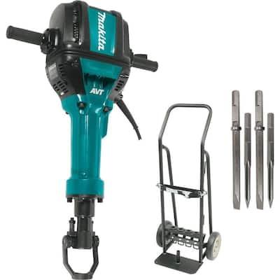 70 lb. 1-1/8 in. Hex Advanced AVT Breaker Hammer