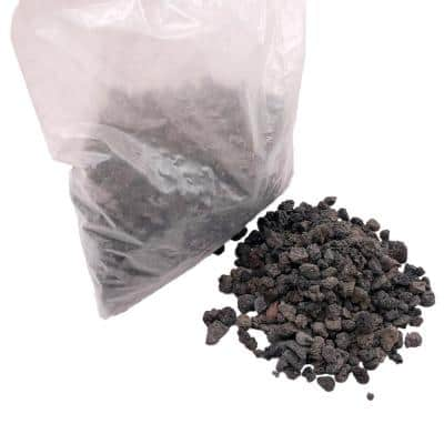 5 lbs. Bag of Lava Rocks for Gas Fireplace