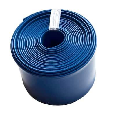 1-1/2 in. I.D. x 10 ft. Polyethylene Discharge Hose