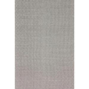 Lorretta Geometric Gray 10 ft. x 14 ft.  Area Rug