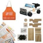 SUV Kit Pack