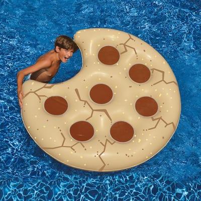 Cookie Swimming Pool Float