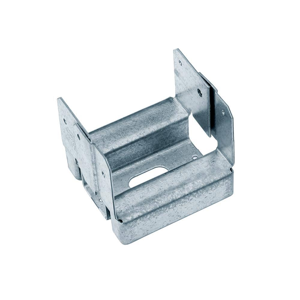 8 bar foot post foot supports foot sides and adjustable Pfostenschuh