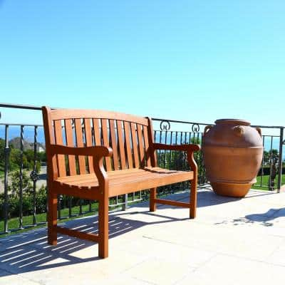 Marley 2-Seater Patio Bench