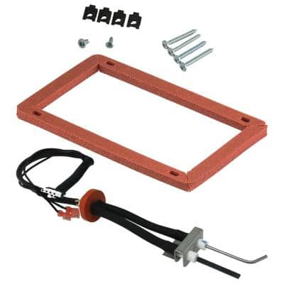 Hot Surface Igniter for Gas Water Heaters