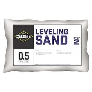0.5 cu. ft. Step 2 Paver Leveling Sand