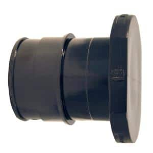 1 in. Poly-Alloy PEX-A Expansion Barb Plug (10-Pack)