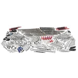 Mechanics Tool Set (605-Piece)