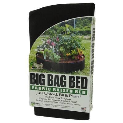 Original Fabric Raised Garden Bed