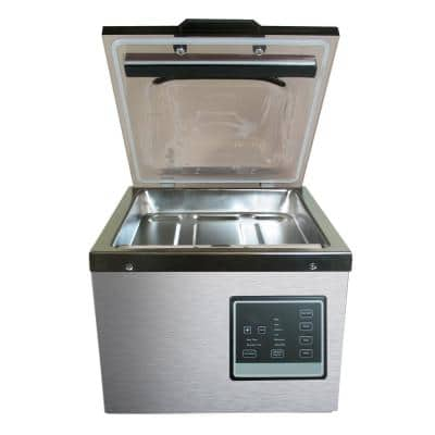 Pro 2500 Stainless Steel Chamber Food Vacuum Sealer
