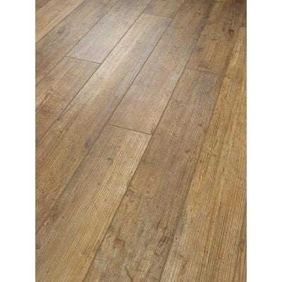 Bristol 5 in. W Envoy Click Lock Luxury Vinyl Plank Flooring (15 sq. ft./case)
