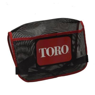 Rider Over Seat Utility Bag