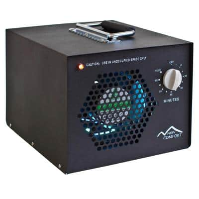 Commercial Air Purifier / Ozone Generator with UV