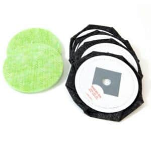 Toner Replacement Bags/Filter