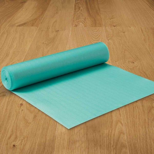 Simplesolutions Soundbloc Foam, Foam Underlayment For Laminate Flooring Home Depot