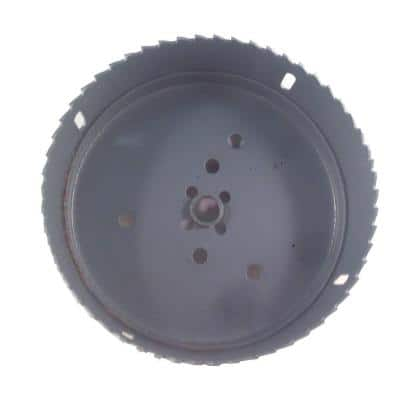 6 in. Xtreme Carbide Tipped Hole Saw
