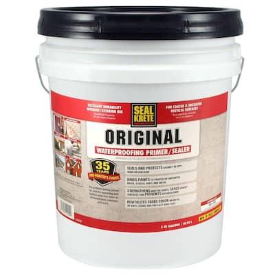 5 Gal. Original Waterproofing Sealer