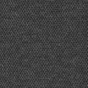 Peel and Stick Modular Mat Hobnail Ash 18 in. x 18 in. Indoor/Outdoor Carpet Tile (10 Tiles/Case)