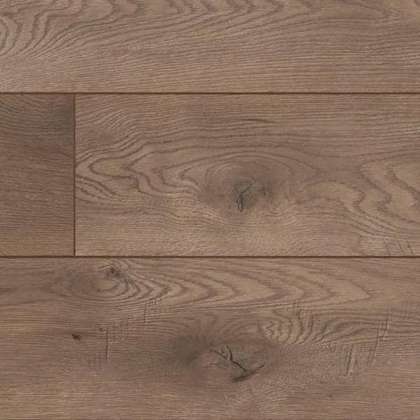 Trafficmaster Anniston Oak 7 Mm Thick X, Trafficmaster 7mm Laminate Plank Flooring