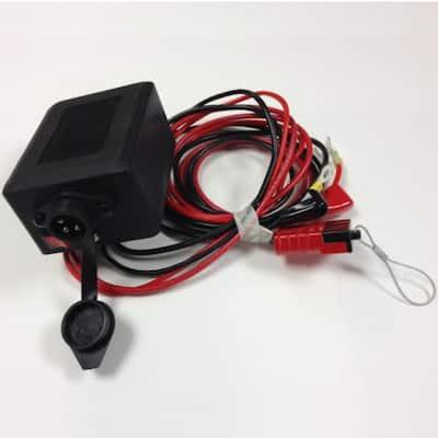 Wireless Control Box