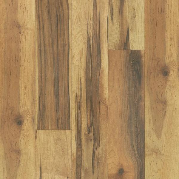 Pergo Outlast 5 23 In W Natural, Pergo Laminate Flooring Home Depot