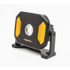 1000 Lumens Rechargable Area Light with AC Adapter