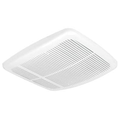Radiance 80 CFM Ceiling Bathroom Exhaust Fan with Heater (3-Pack)