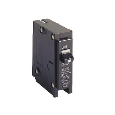 CL 30 Amp 1-Pole Circuit Breaker