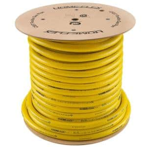 1 in. CSST x 150 ft. Corrugated Stainless Steel Tubing