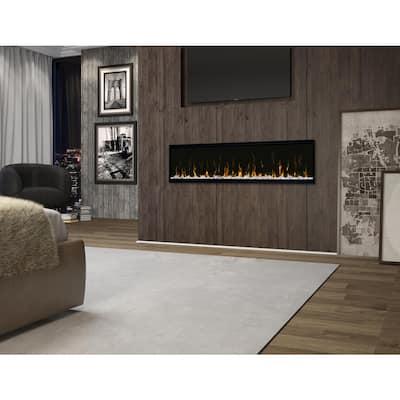 IgniteXL 50 in. Built-In Linear Electric Fireplace Insert