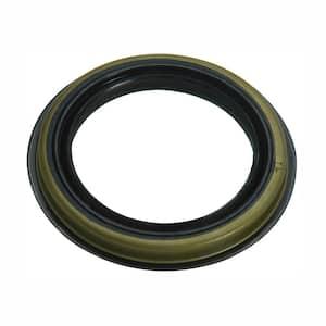 Steering Gear Worm Shaft Seal-Power Steering National 351267