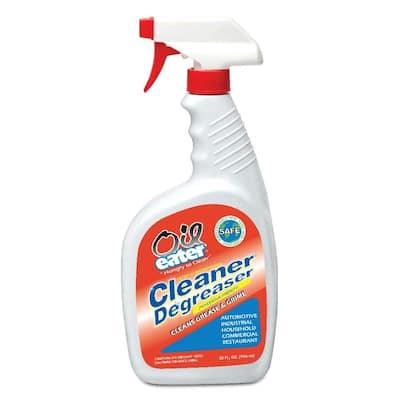 32 oz. Cleaner Degreaser (12-Pack)