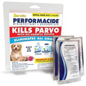 Kills Parvo Gallon Refill (3-Pack)