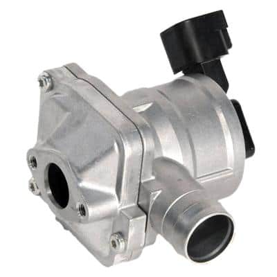 Brand NEW Driver Left Secondary Air Injection Shut-Off Valve ACDelco 214-1941