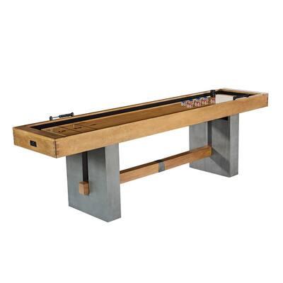 Urban Collection 9 ft. Shuffleboard Table