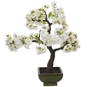 Cherry Blossom Bonsai Artificial Tree