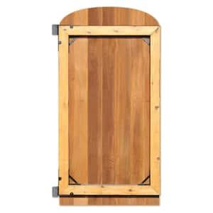 Gate Corner Frame Brace Kit (8-Piece)