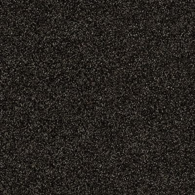 Kaleidoscope II - Color Mocha Ice Texture 15 ft. Carpet