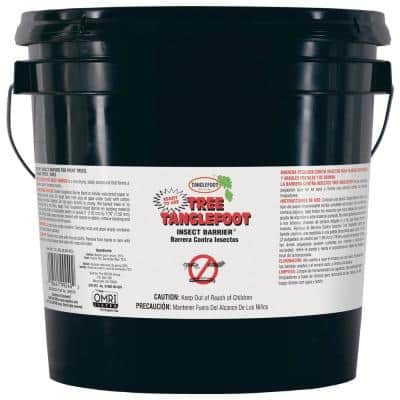 4.5 lbs. Insect Barrier Pail