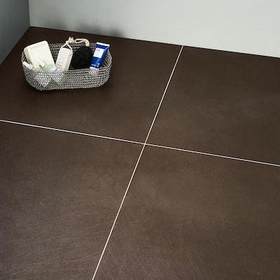 24x24 brown porcelain tile tile