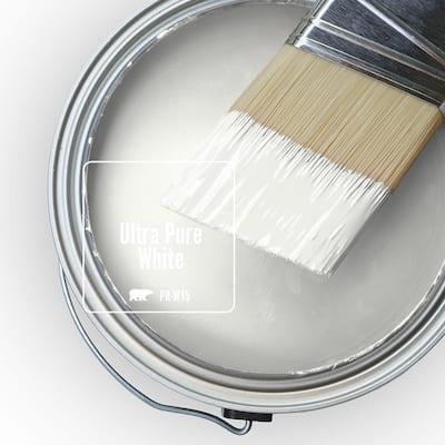 PR-W15 Ultra Pure White Paint