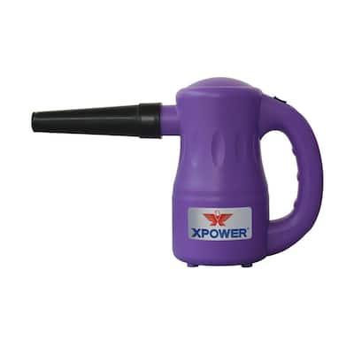 Airrow Pro Purple Multipurpose Pet Dryer