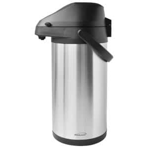 Airpot 118 oz. Stainless Steel Drink Dispenser