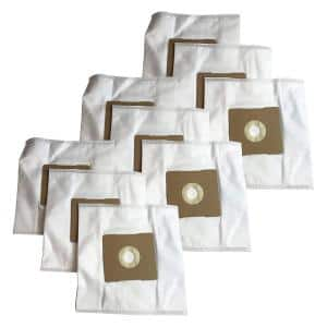 AC Bags Replacement for Dirt Devil Part 304325001, AD10035 (9-Pack)