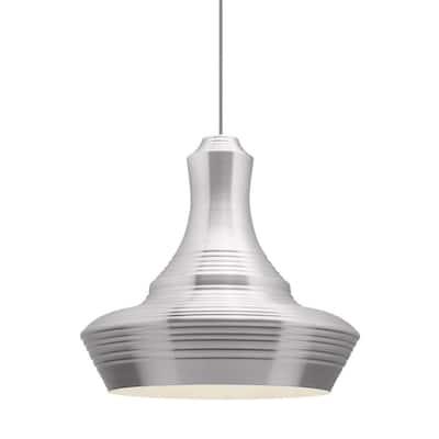 Menara Grande 1-Light Aluminum Pendant