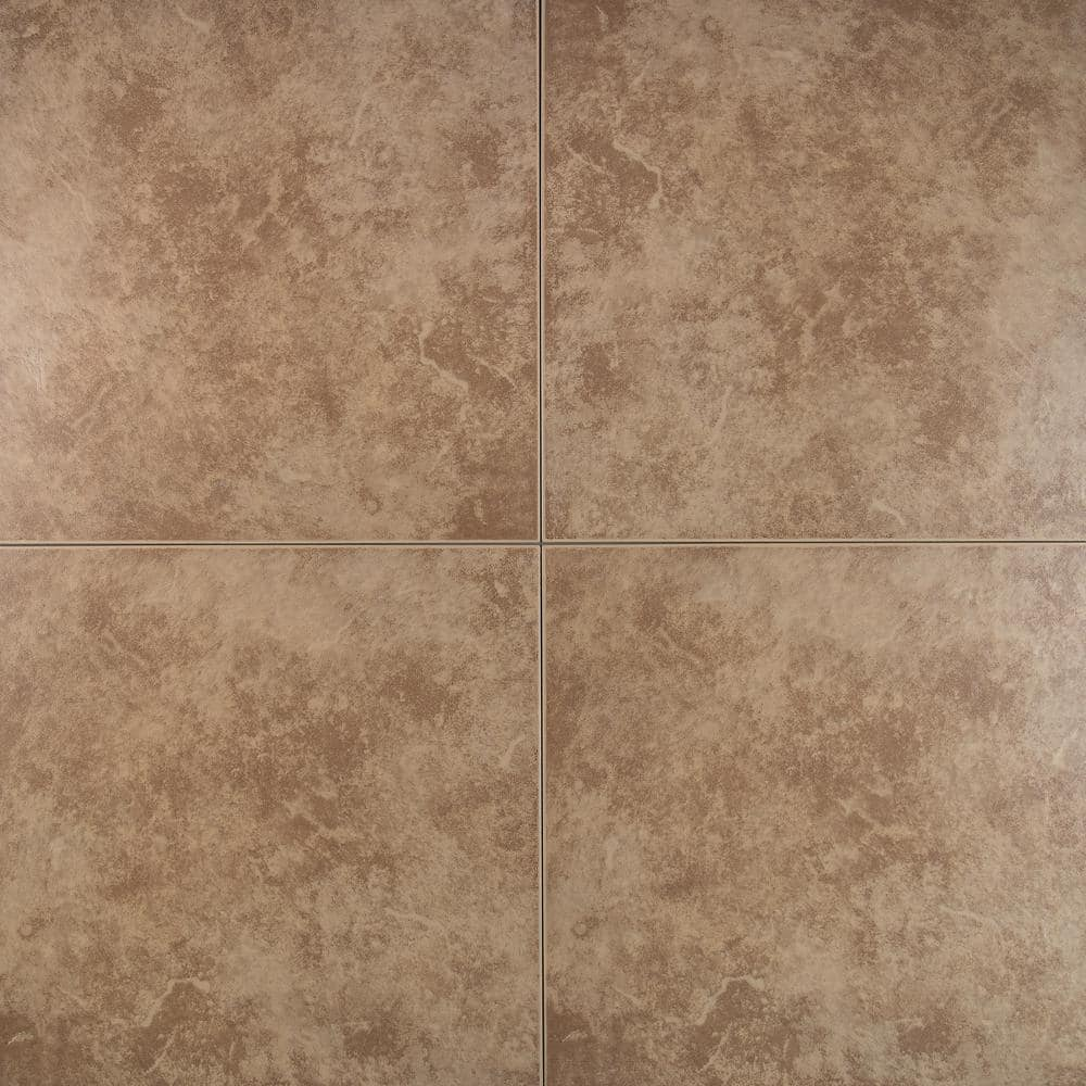 msi montecito 16 in x 16 in matte ceramic floor and wall tile 16 sq ft case nmoncto16x16 the home depot
