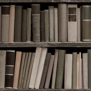 Bookshelf Multi Wallpaper Sample
